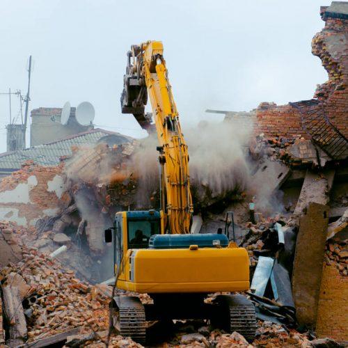 búranie domu Bratislava NajSťahovanie