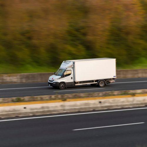 kvalitná preprava tovaru Bratislava NajSťahovanie