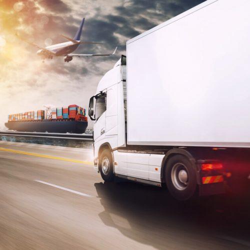 medzinárodná preprava NajSťahovanie
