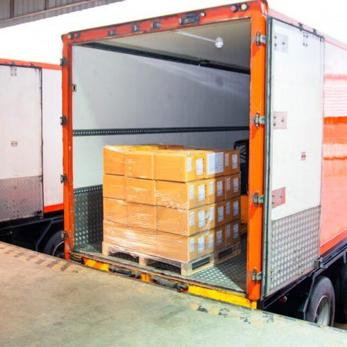 medzinárodná preprava tovaru NajSťahovanie