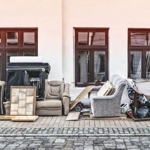 odvoz nábytku Bratislava NajSťahovanie