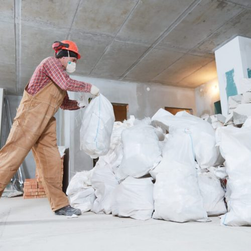 odvoz stavebného odpadu Bratislava NajSťahovanie