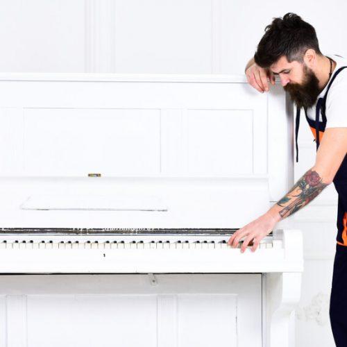 sťahovanie klavírov Bratislava NajSťahovanie